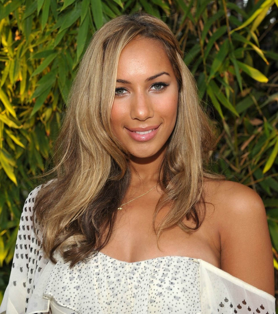 Leona Lewis The Health Scare That Stopped Her From