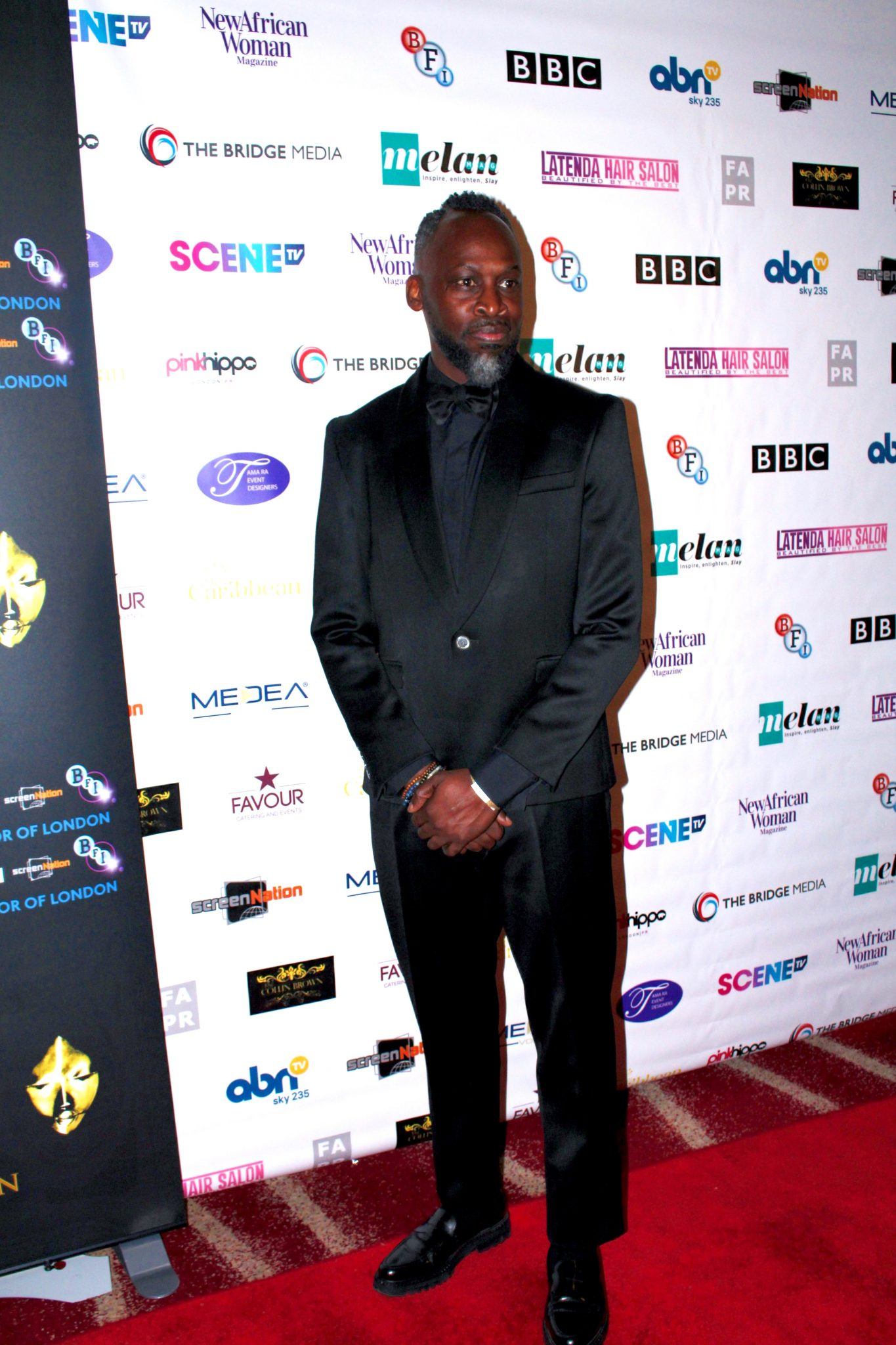 The Screen Nation Film & Television Awards 2017