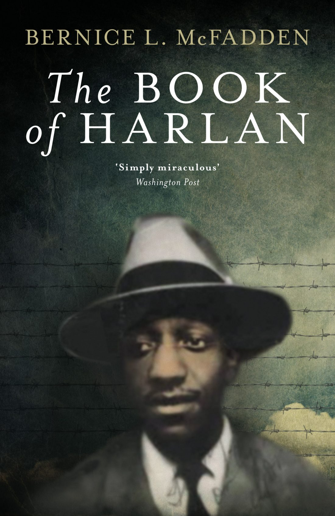 Book of the week: The Book of Harlan