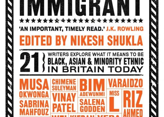 The Good Immigrant- Nikesh Shukla