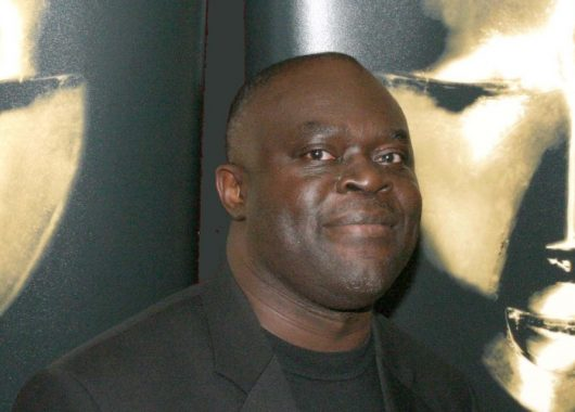 Spotlight on: Charles Thompson MBE, founder of Screen Nation Film and TV Awards.
