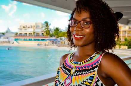 Jamie-Lee Abtar: The Caribbean travel entrepreneur