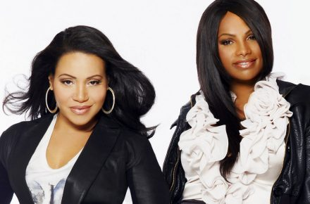 Let's talk about: Salt N Pepa