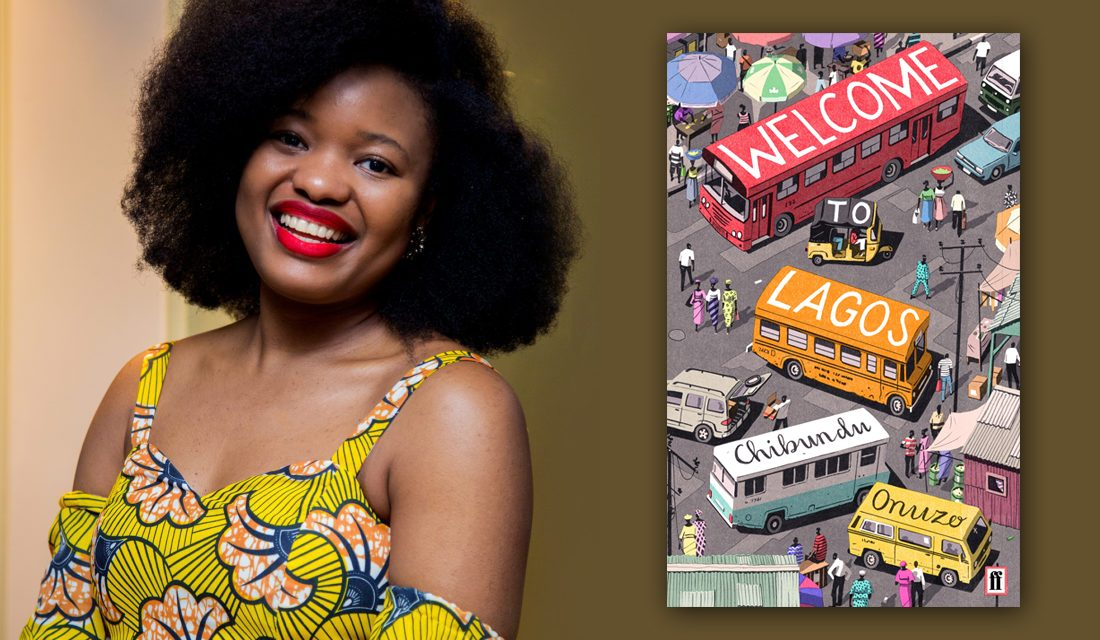 Book of the week: Welcome to Lagos, by Chibundu Onuzo