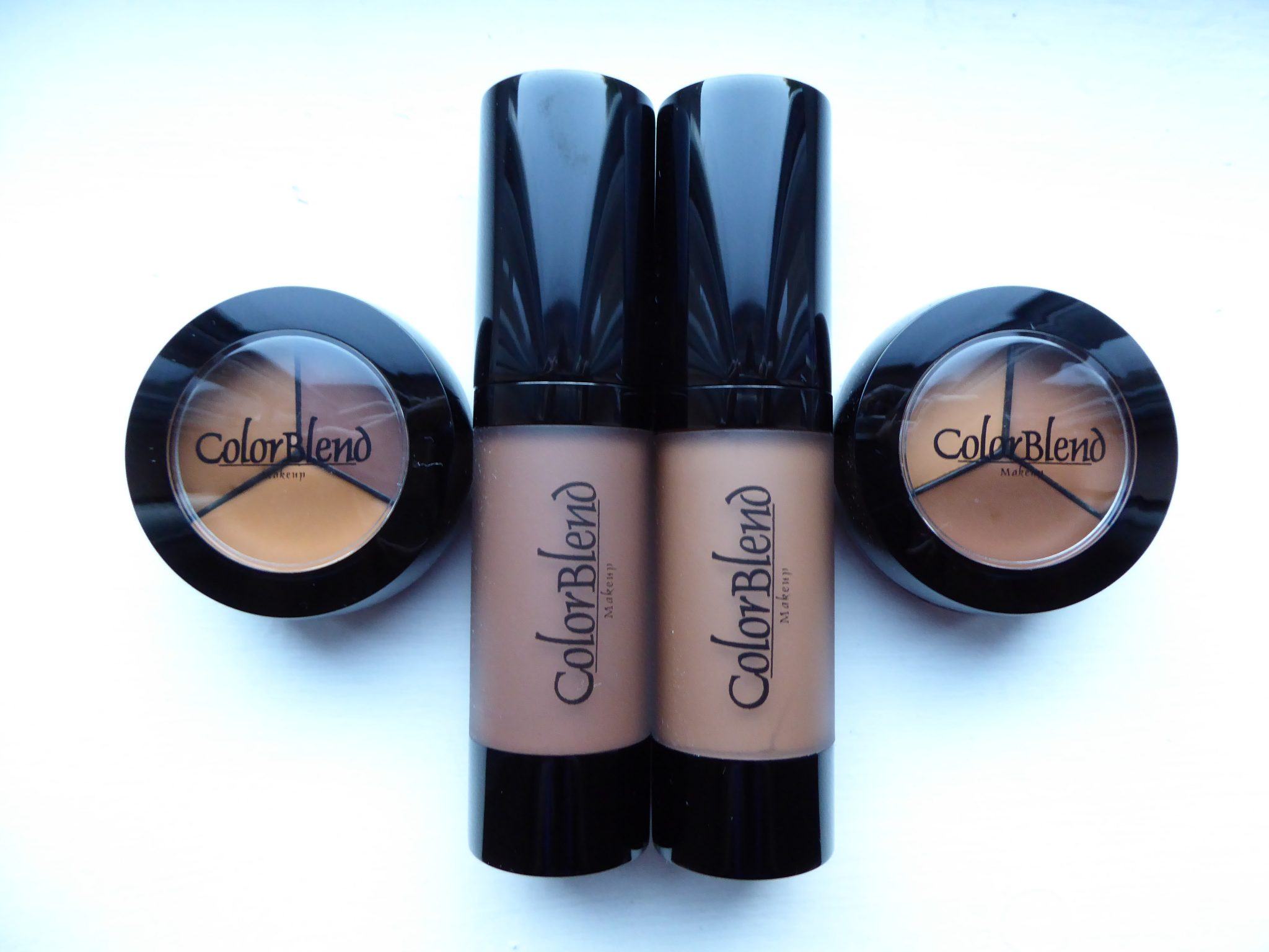 Discovering ColorBlend: A quality makeup brand