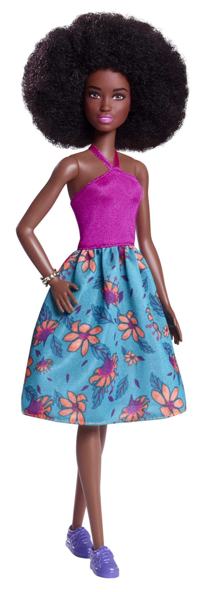 Ken gets the 'brother' makeover: Barbie® Brand shows commitment to diversity