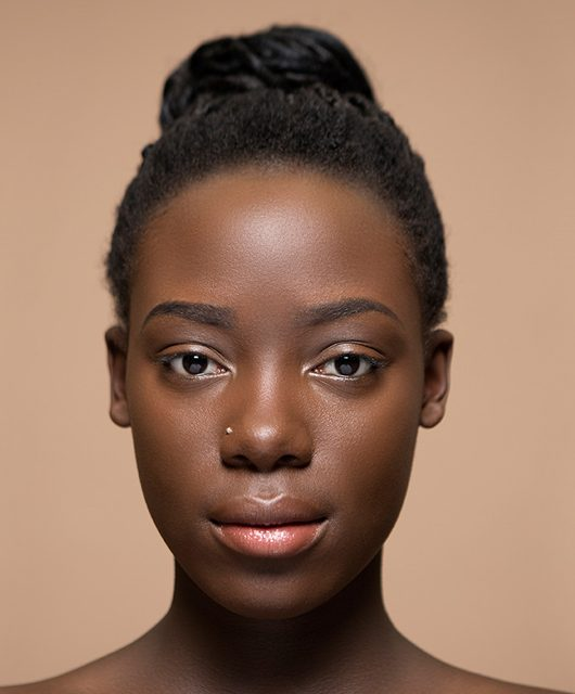 18 Darker shade foundations for the chocolate-skinned beauty