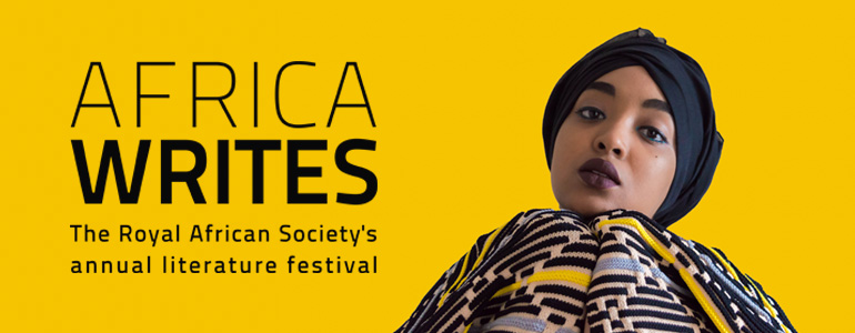 Africa Writes festival is back for 2017