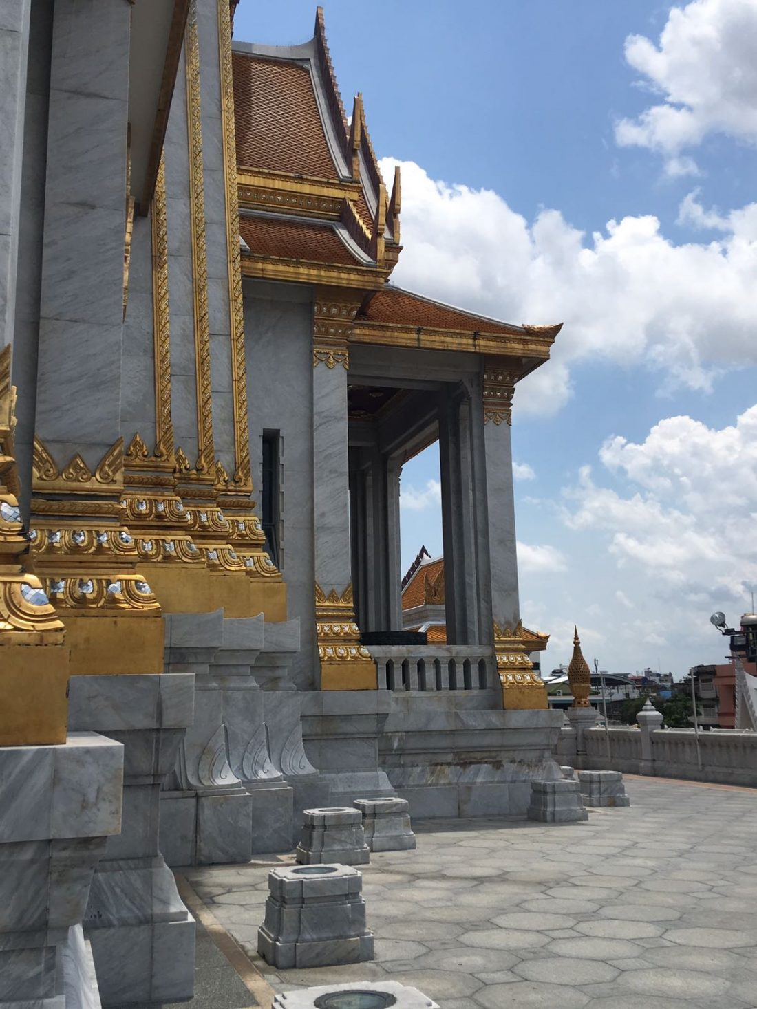 10 places to visit in Bangkok, Thailand