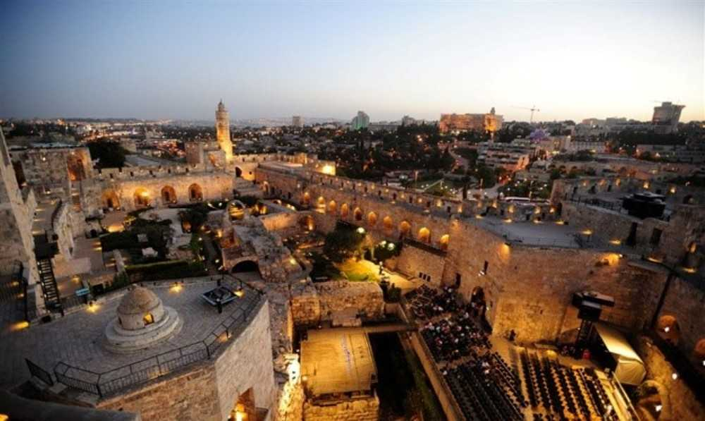 Millennials invited to visit Jerusalem for just 40 Euros per day