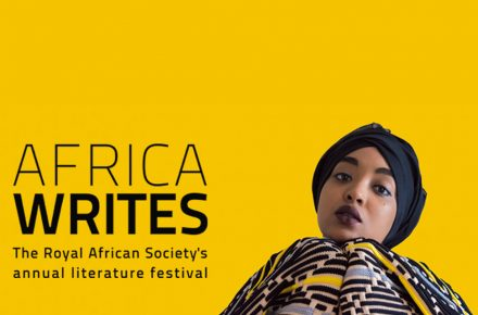 Africa Writes festival is back for 2017