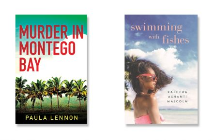 Escape to the Caribbean this summer with these island based reads