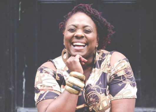 The real-life Mango Girl: Dr Ava Brown