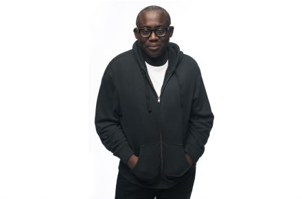 Edward Enninful makes directorial debut in new Gap ad