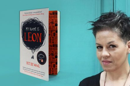 Book Review: My Name is Leon