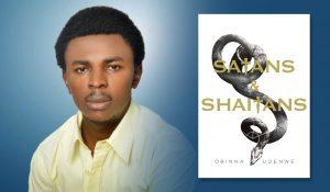 Book Review: Satans and Shaitans