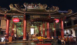 10 places to visit in Bangkok, Thailand
