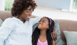 How to have 'The talk' with your child