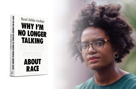 Book review: Why I'm No Longer Talking To White People