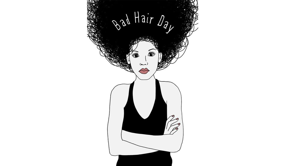 How to protect your natural hair while travelling!