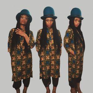 Africa Fashion Week London: Meet the team