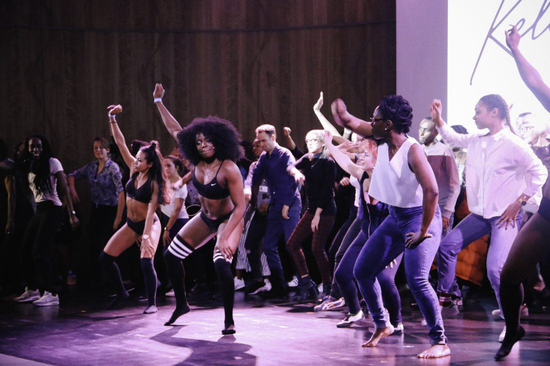 Africa Utopia returns to the Southbank Centre