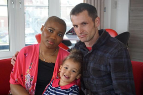 Young mum from #Savemaybrown campaign loses fight against leukaemia