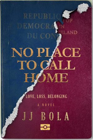 Book Review: No Place to Call Home