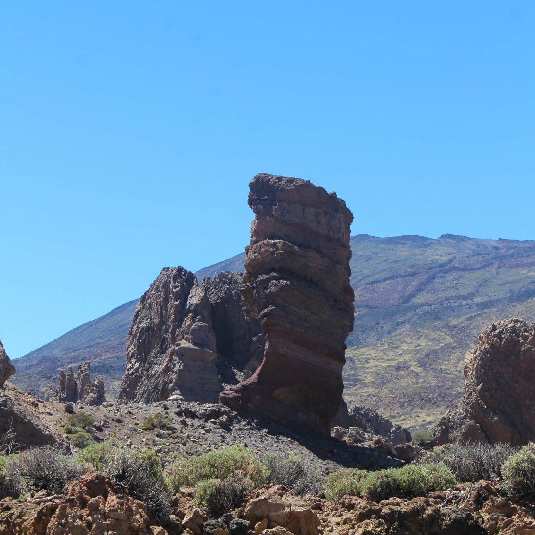 10 things to see and do in Tenerife