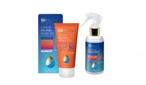 Show your skin some love with robust sun protection