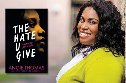 Reviewing: The Hate U Give
