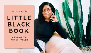 Reviewing: Little Black Book: A Toolkit For Working Women