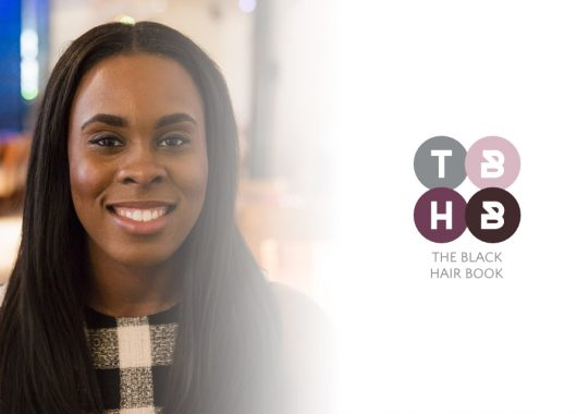 Introducing The Black Hair Book: a new directory for Afro-Caribbean hair