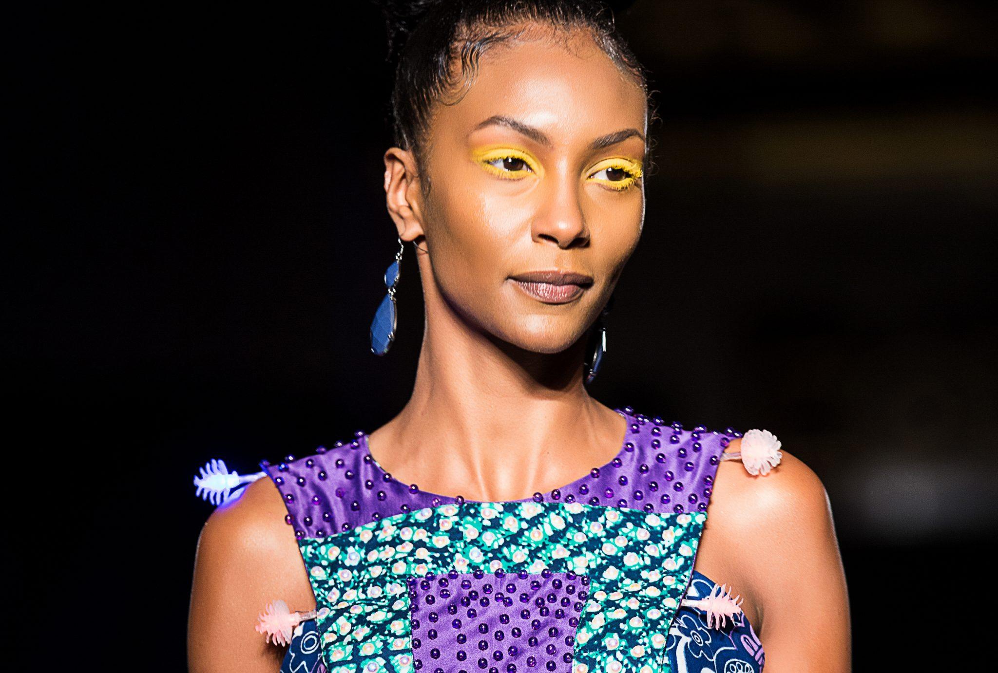 Africa Fashion Week Exhibitors