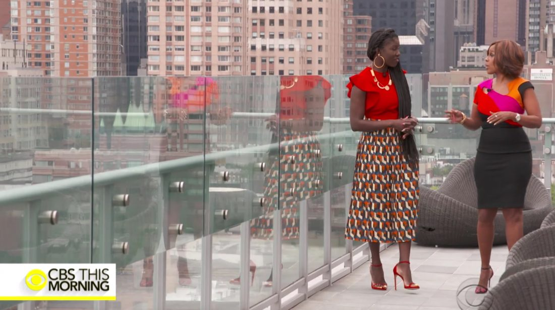 How to be a #boss by Bozoma Saint John