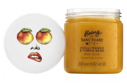 How much do we love the Being range by Sanctuary?