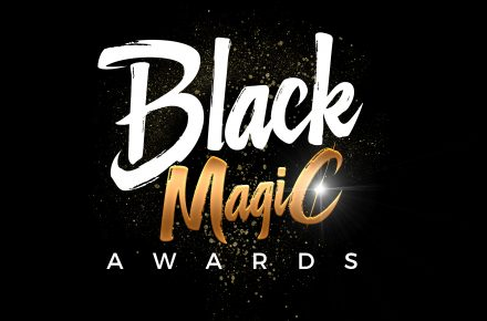 Celebrating Black Magic!