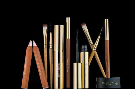 Introducing the Nails & Brows Beauty Edit, Mayfair kit