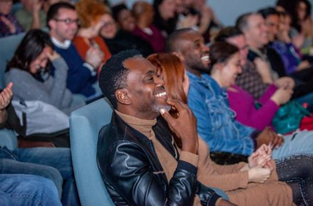 Watch the best in African cinema as the annual Film Africa returns