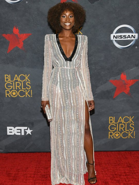 More than a hashtag: #BlackGirlsRock 2017 Awards