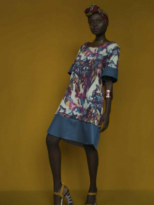 Spotlight on: Caroline Chi-Chi Chinakwe