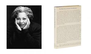 Reviewing: The Bluest Eye by Toni Morrison