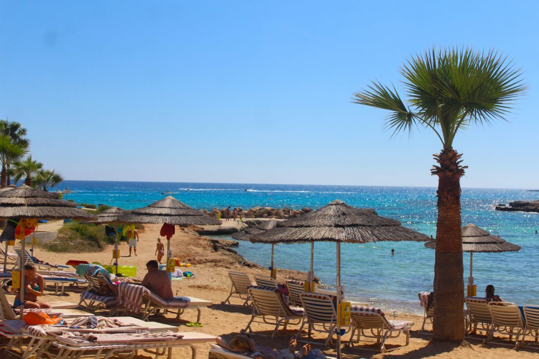 Cyprus: The perfect holiday destination for the whole family