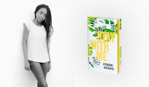 Ayobami Adebayo Book Review: Stay With Me