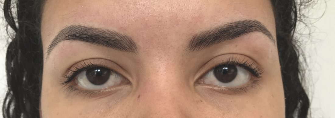 What is Microblading?  Reviewing the Sian Dellar method