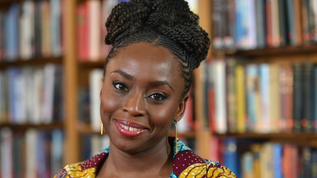 15 inspirational quotes from Chimamanda Adichie