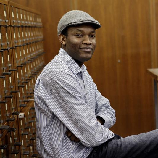 Book review: Fiston Mwanza Mujila's Tram 83