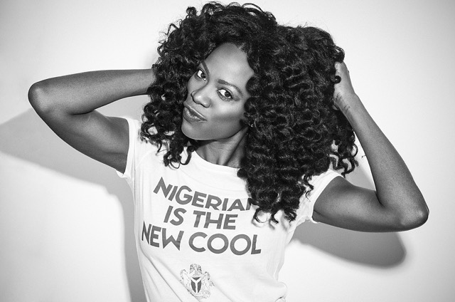 Hella interview: When we met Yvonne Orji (Insecure's Molly)