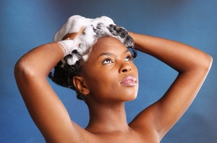 The Dos and Don'ts of washing your natural hair