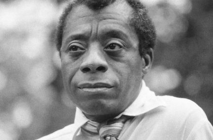 Reviewing: James Baldwin's Going to Meet the Man